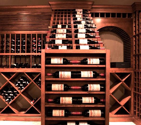 Wine Cellar Design - Choosing the Right Wine Cellar Racks