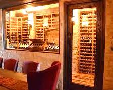 Wine Cellar Lighting System