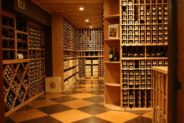 Wine Cellar Refrigeration Equipment Product Sales