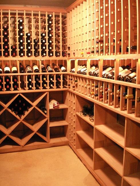 Proper Wine Cellar Cooling Los Angeles