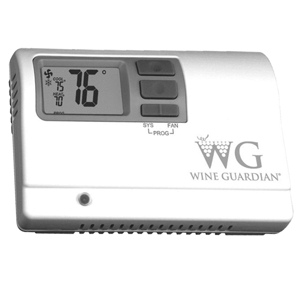 Wine Guardian Through-the-Wall Remote Control