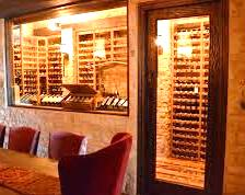 Wine Cellar Lighting System