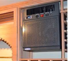 4200 Wine Cellar Cooling Unit from CellarPro