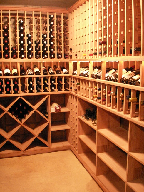 Proper Wine Cellar Cooling Los Angeles