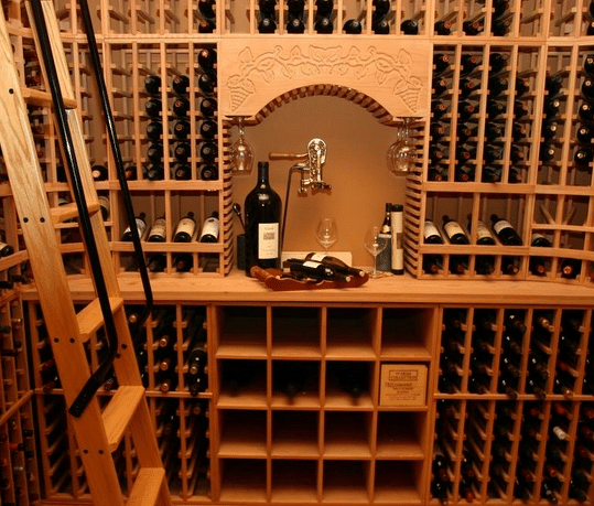 Refrigerated_Wine_Cellars_California