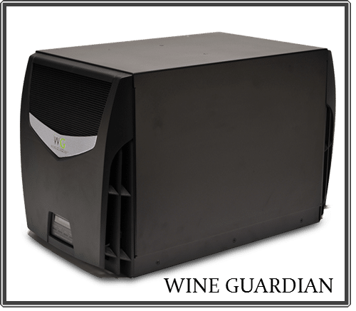 Wine Guardian Wine Cellar Refrigeration Unit