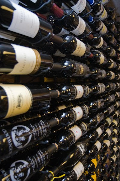 Your wine collection represents a significant investment