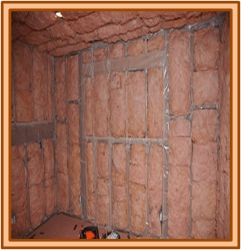 Wine Cellar Insulation
