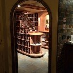 Wine Cellar Door Los Angeles