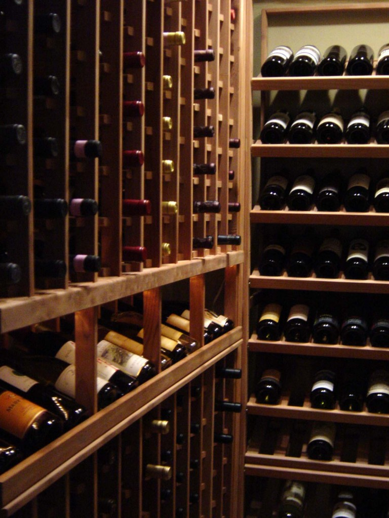 Call to fix a wine cellars refrigeration system in Laguna Niguel about 55 miles south of Los Angeles
