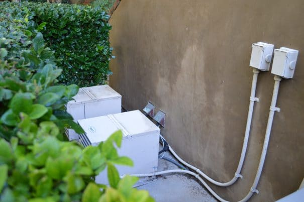 Expert wine cellar cooling unit installation and maintenance