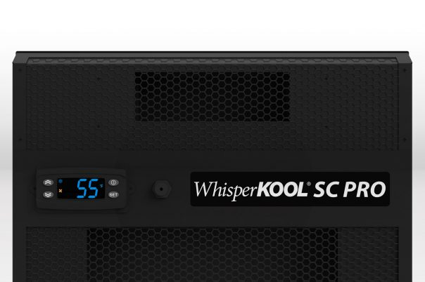 WhisperKOOL SC Pro Series